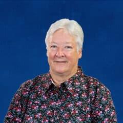 Joy Pittman
