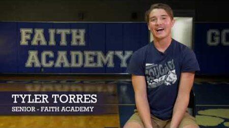 Testimonial - Tyler Torres