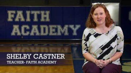 Teacher - Shelby Castner
