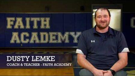 Coach - Dusty Lemke